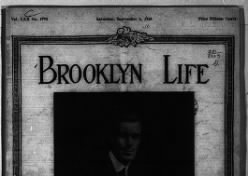 Brooklyn Life and Activities of Long Island Society
