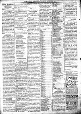 The Algona Republican from Algona, Iowa on September 11, 1895 · Page 4