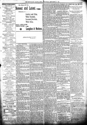 The Algona Republican from Algona, Iowa on September 11, 1895 · Page 5