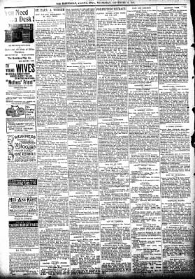 The Algona Republican from Algona, Iowa on September 18, 1895 · Page 2