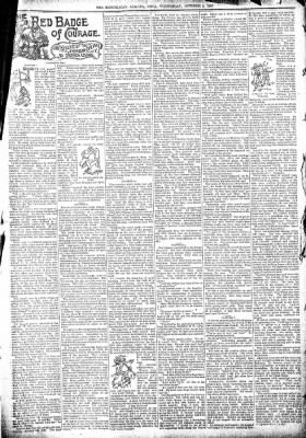 The Algona Republican from Algona, Iowa on October 2, 1895 · Page 6