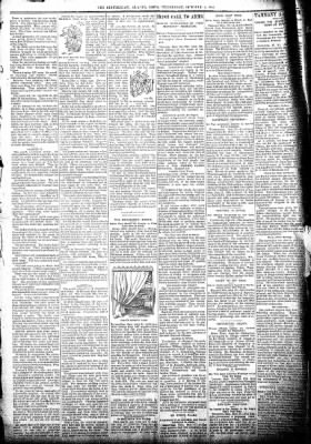 The Algona Republican from Algona, Iowa on October 2, 1895 · Page 7