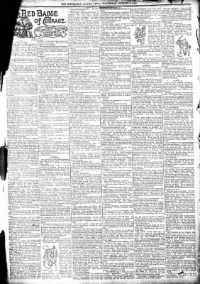 The Algona Republican from Algona, Iowa on October 9, 1895 · Page 6