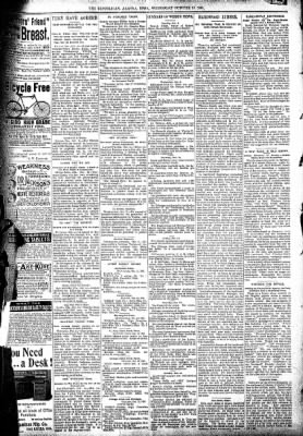 The Algona Republican from Algona, Iowa on October 16, 1895 · Page 2