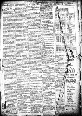 The Algona Republican from Algona, Iowa on November 13, 1895 · Page 4