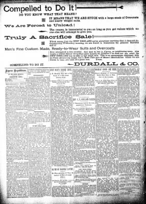 The Algona Republican from Algona, Iowa on December 11, 1895 · Page 4
