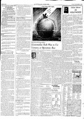 The Courier News from Blytheville, Arkansas on December 4, 1953 · Page 2