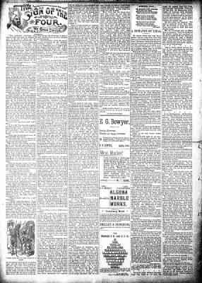 The Algona Republican from Algona, Iowa on December 18, 1895 · Page 2