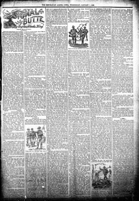 The Algona Republican from Algona, Iowa on January 1, 1896 · Page 7