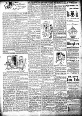 The Algona Republican from Algona, Iowa on January 15, 1896 · Page 6
