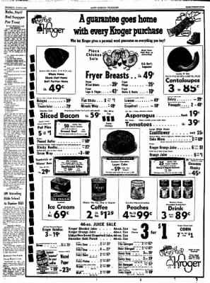 Alton Evening Telegraph from Alton, Illinois on June 9, 1960 · Page 25