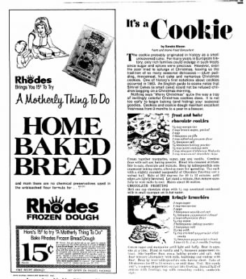 Estherville Daily News from Estherville, Iowa on December 8, 1972 · Page 11