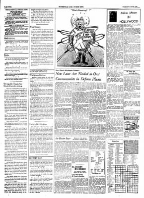 The Courier News from Blytheville, Arkansas on June 15, 1954 · Page 4