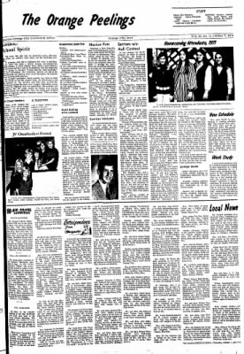 The Sioux County Capital from Orange City, Iowa on October 7, 1971 · Page 9