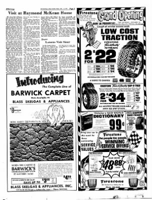 Estherville Daily News from Estherville, Iowa on December 13, 1972 · Page 5