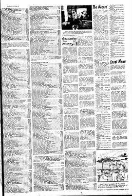 The Sioux County Capital from Orange City, Iowa on October 28, 1971 · Page 9
