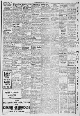The La Crosse Tribune from La Crosse d6a9e20c88
