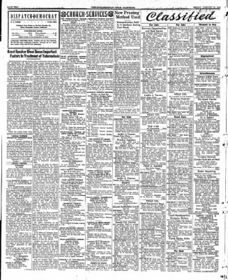Ukiah Dispatch Democrat from Ukiah, California on January 30, 1948 · Page 2