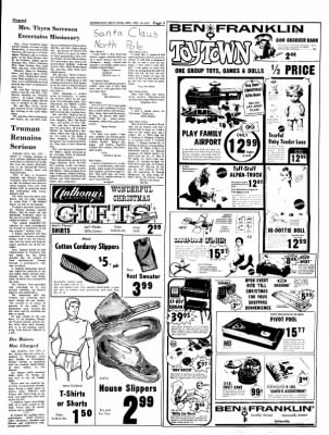 Estherville Daily News from Estherville, Iowa on December 18, 1972 · Page 5