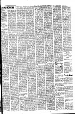 The Sioux County Capital from Orange City, Iowa on November 25, 1971 · Page 7