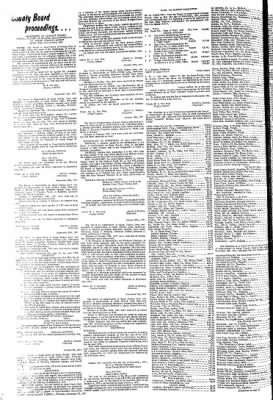 The Sioux County Capital from Orange City, Iowa on November 25, 1971 · Page 8