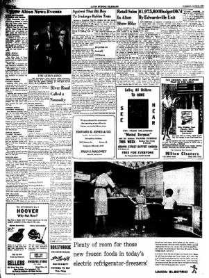 Alton Evening Telegraph from Alton, Illinois on June 14, 1960 · Page 10