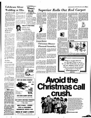 Estherville Daily News from Estherville, Iowa on December 21, 1972 · Page 2