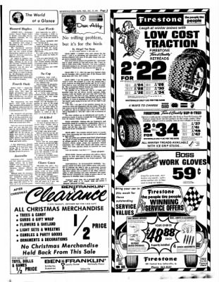 Estherville Daily News from Estherville, Iowa on December 27, 1972 · Page 3