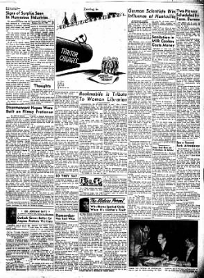 Carrol Daily Times Herald from Carroll, Iowa on July 15, 1957 · Page 3