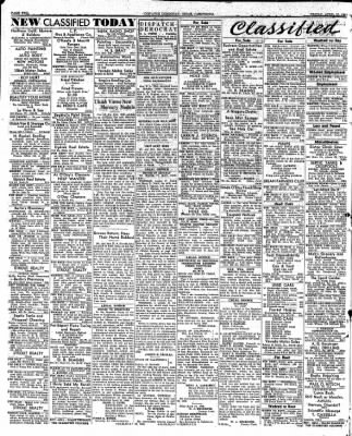 Ukiah Dispatch Democrat from Ukiah, California on April 30, 1948 · Page 2