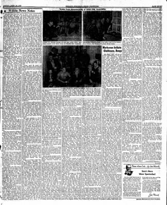 Ukiah Dispatch Democrat from Ukiah, California on April 30, 1948 · Page 7