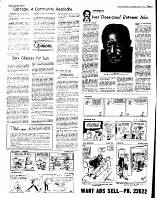 Estherville Daily News from Estherville, Iowa on January 10, 1973 · Page 4