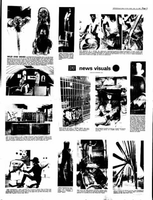 Estherville Daily News from Estherville, Iowa on January 10, 1973 · Page 9