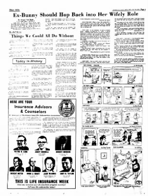 Estherville Daily News from Estherville, Iowa on January 15, 1973 · Page 4