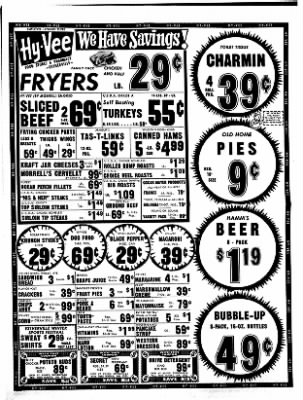 Estherville Daily News from Estherville, Iowa on January 16, 1973 · Page 7