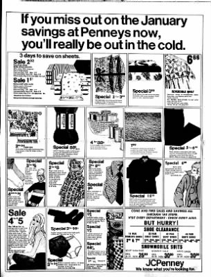 Estherville Daily News from Estherville, Iowa on January 17, 1973 · Page 9