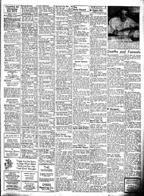Carrol Daily Times Herald from Carroll, Iowa on August 3, 1957 · Page 7