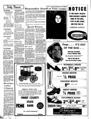 Estherville Daily News from Estherville, Iowa on January 31, 1973 · Page 8