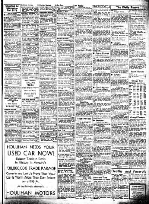 Carrol Daily Times Herald from Carroll, Iowa on August 13, 1957 · Page 11