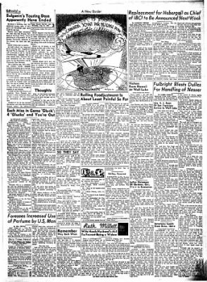 Carrol Daily Times Herald from Carroll, Iowa on August 15, 1957 · Page 3