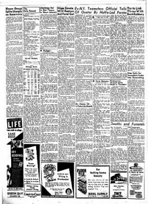 Carrol Daily Times Herald from Carroll, Iowa on August 16, 1957 · Page 4
