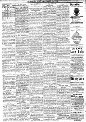 The Algona Republican from Algona, Iowa on May 6, 1896 · Page 6