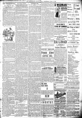 The Algona Republican from Algona, Iowa on May 13, 1896 · Page 3