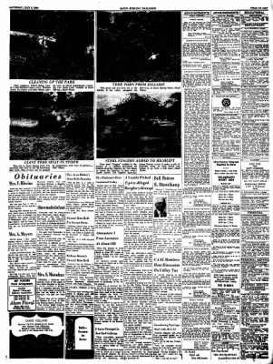 Alton Evening Telegraph from Alton, Illinois on July 9, 1960 · Page 15