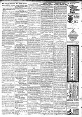 The Algona Republican from Algona, Iowa on May 13, 1896 · Page 6