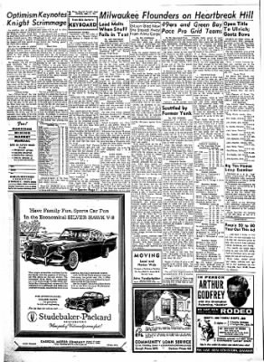 Carrol Daily Times Herald from Carroll, Iowa on September 9, 1957 · Page 2