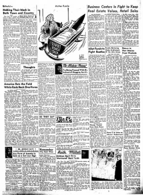 Carrol Daily Times Herald from Carroll, Iowa on September 18, 1957 · Page 3