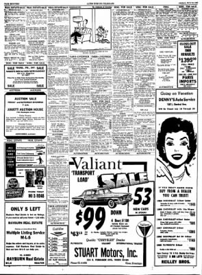 Alton Evening Telegraph from Alton, Illinois on July 15, 1960 · Page 18