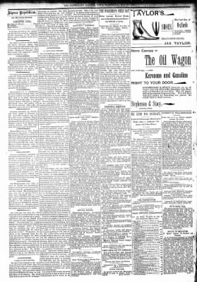 The Algona Republican from Algona, Iowa on May 20, 1896 · Page 4