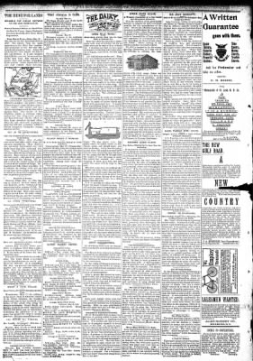 The Algona Republican from Algona, Iowa on May 20, 1896 · Page 6